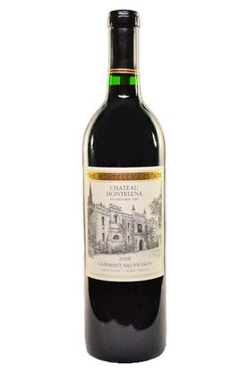 Picture of 2009 Chateau Montelena