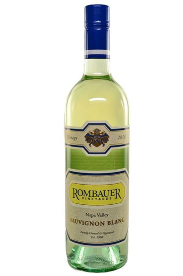 Picture of 2016 Rombauer