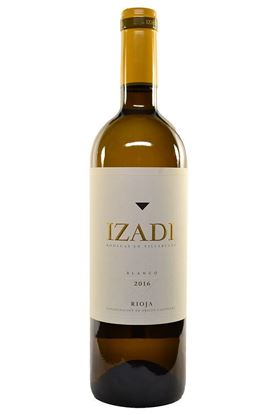Picture of 2016 Bodegas Izadi