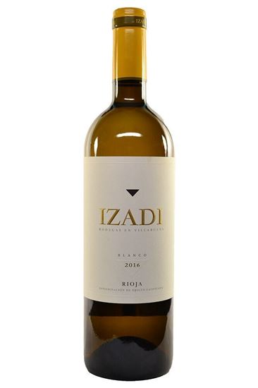 Picture of 2016 Bodegas Izadi