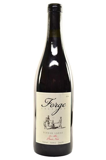 Picture of 2014 Forge Cellars