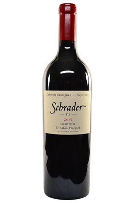 Picture of 2015 Schrader