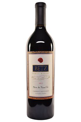 Picture of 2015 Betz Family Winery