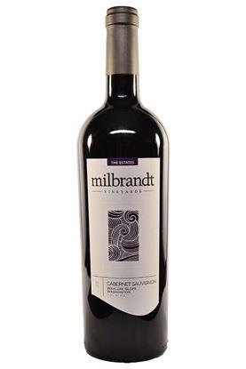 Picture of 2015 Milbrandt Vineyards
