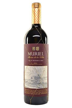 Picture of 2005 Bodegas Muriel