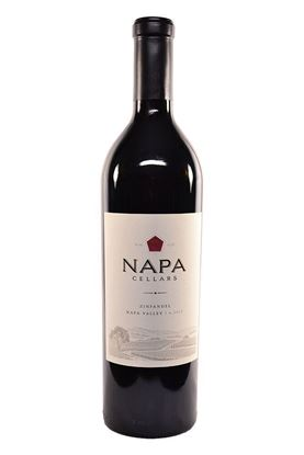 Picture of 2015 Napa Cellars