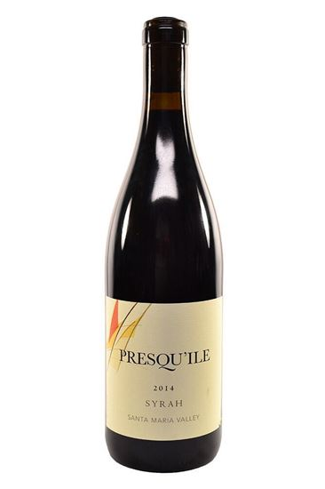 Picture of 2014 Presqu'ile Winery