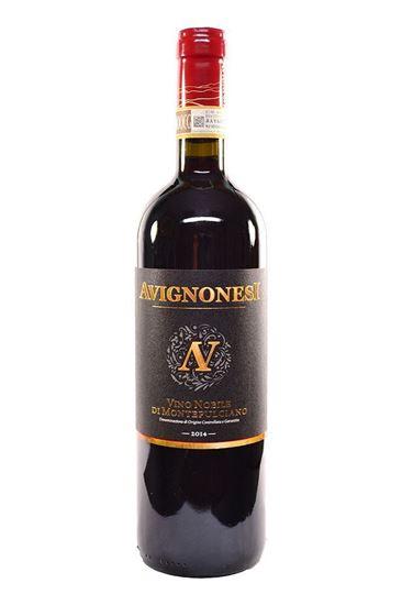 Picture of 2014 Avignonesi
