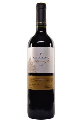 Picture of 2016 Altocedro