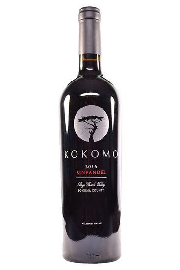 Picture of 2016 Kokomo