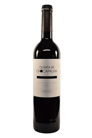 Picture of 2012 Quinta de Chocapalha