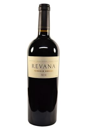 Picture of 2014 Revana
