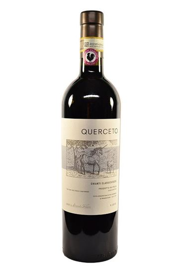 Picture of 2015 Castello di Querceto