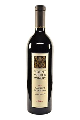 Picture of 2015 Mount Veeder