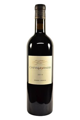 Picture of 2014 Cheval des Andes
