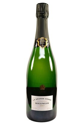 Picture of 2007 Bollinger