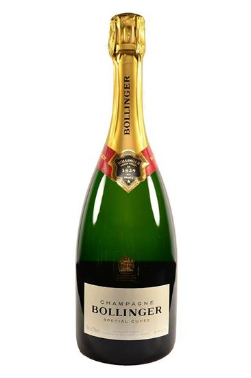 Picture of NV Bollinger