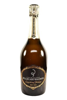 Picture of 2002 Billecart Salmon