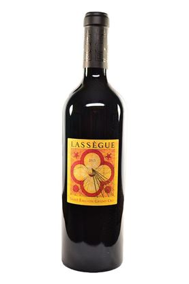 Picture of 2015 Chateau Lassegue