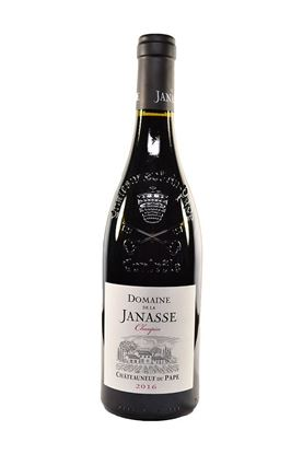 Picture of 2016 Domaine de la Janasse