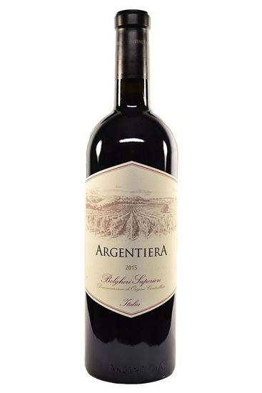 Picture of 2015 Argentiera
