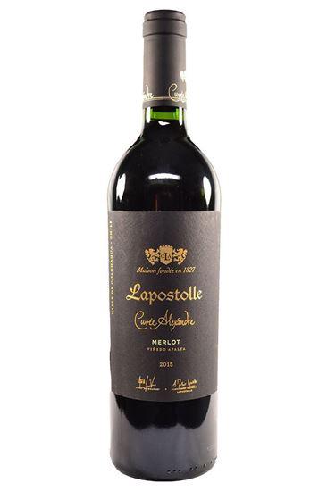 Picture of 2015 Lapostolle
