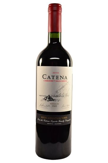Picture of 2015 Catena