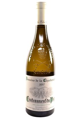 Picture of 2017 Domaine de la Charbonniere