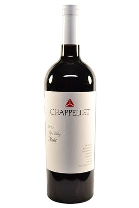Picture of 2015 Chappellet