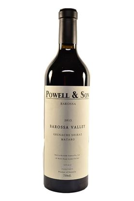 Picture of 2015 Powell & Son
