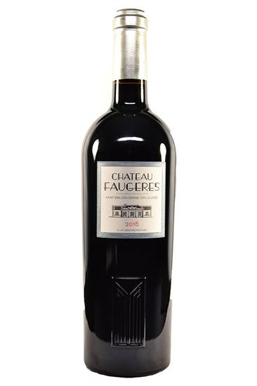 Picture of 2016 Chateau Faugeres