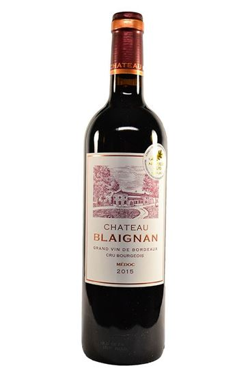 Picture of 2015 Chateau Blaignan