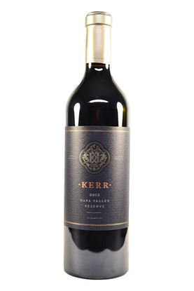 Picture of 2015 Kerr Cellars