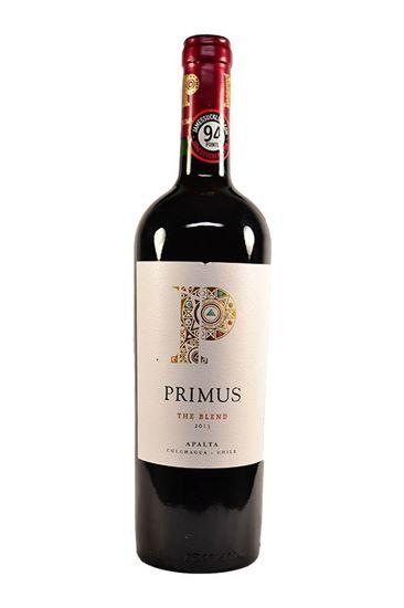 Picture of 2015 Primus