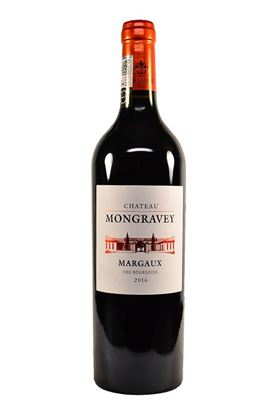Picture of 2016 Chateau Mongravey