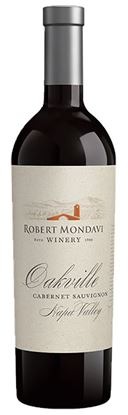 Picture of 2015 Robert Mondavi