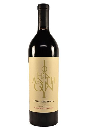 Picture of 2014 John Anthony