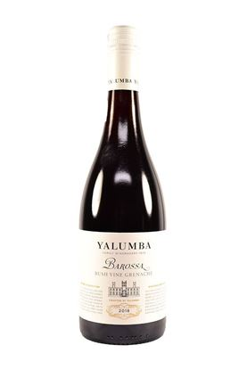 Picture of 2018 Yalumba