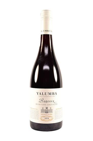 Picture of 2018 Yalumba