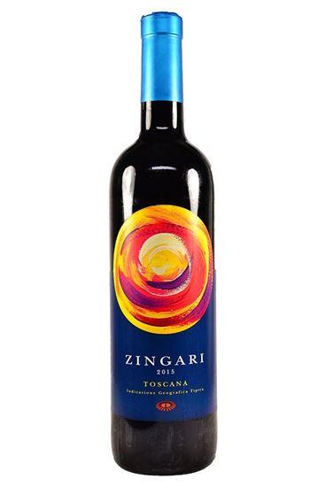 Picture of 2015 Zingari