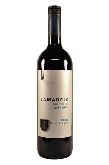 Picture of 2013 Lamadrid