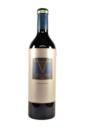 Picture of 2016 Bodegas Volver