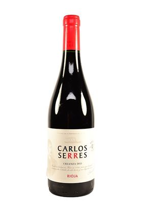 Picture of 2015 Carlos Serres