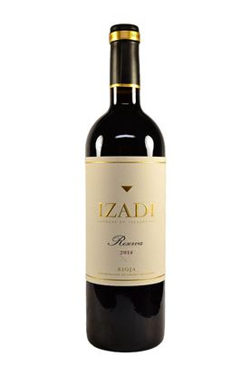 Picture of 2014 Bodegas Izadi