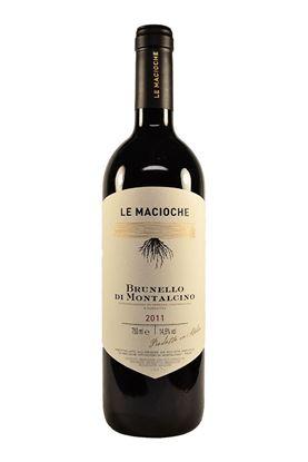 Picture of 2011 Le Macioche