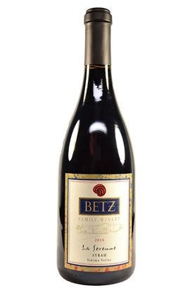Picture of 2016 Betz Family Wines