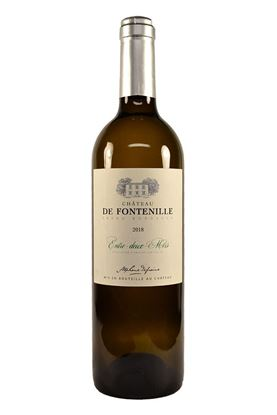 Picture of 2018 Chateau de Fontenille