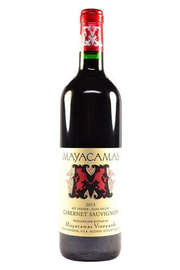 Picture of 2015 Mayacamas