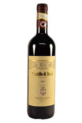 Picture of 2016 Castello di Bossi