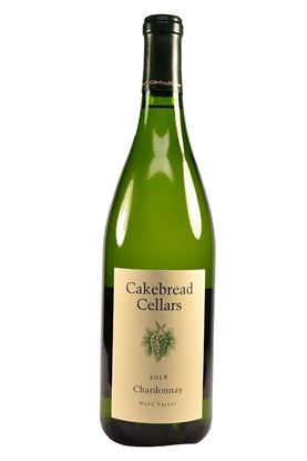 Picture of 2018 Cakebread